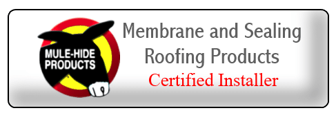 Membrane and Sealing Roofing Products Certified Roofing Installers