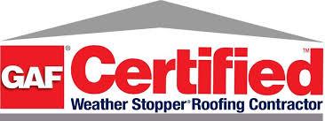 GAF Certified Roofing Contractors Florida