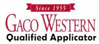 GACO Western, Qualified Applicator