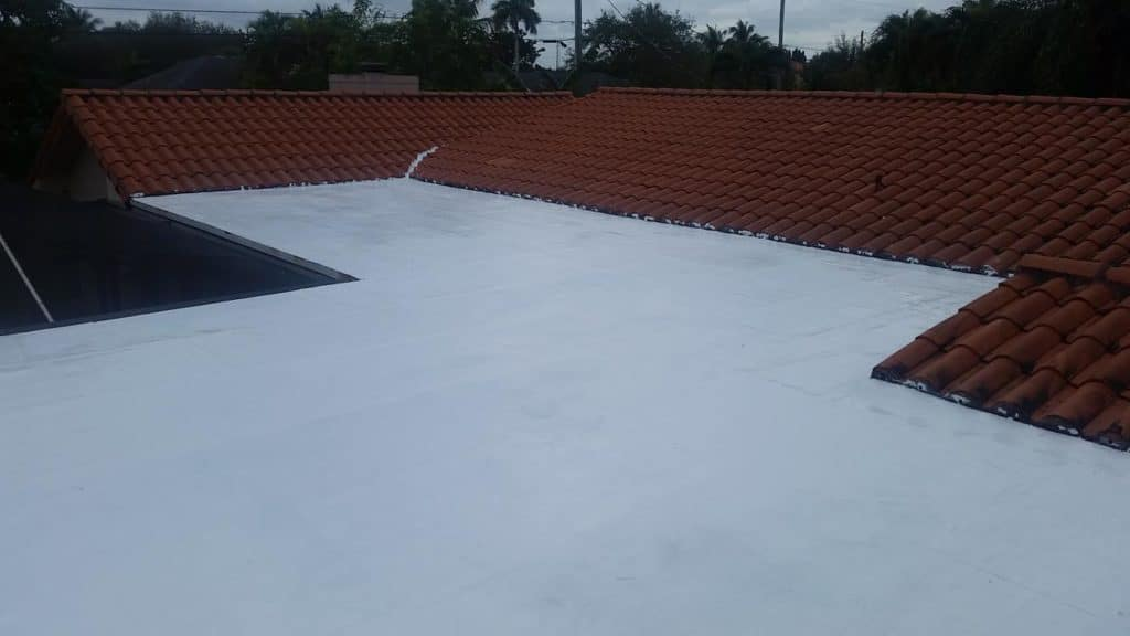 Flat Roofing Caye Works Roofing