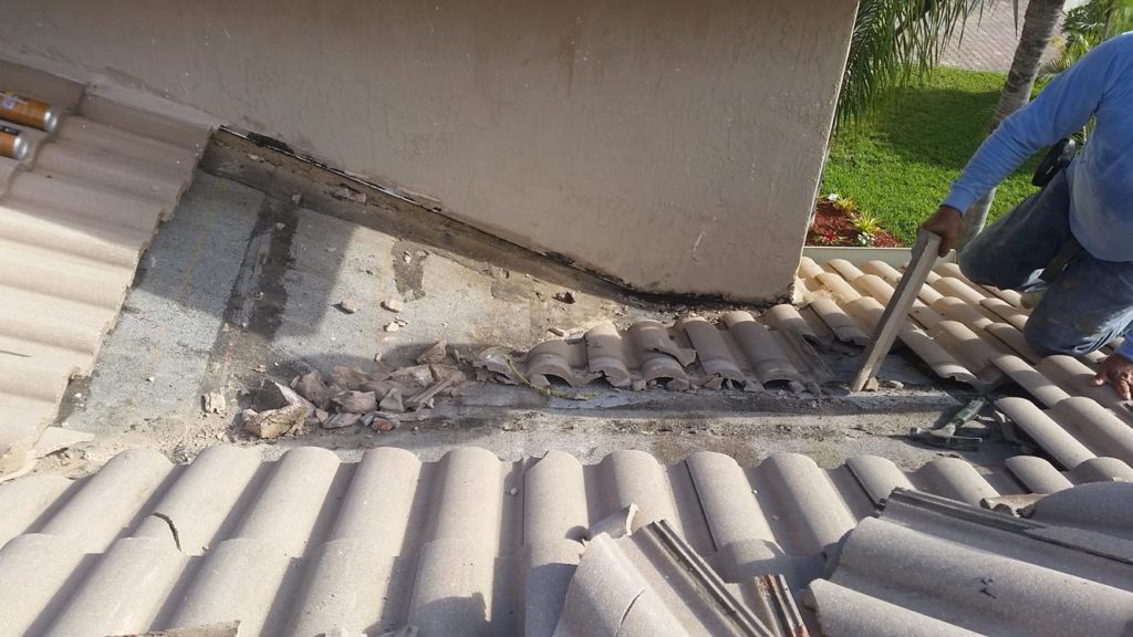 Roof Repair Caye Works Roofing