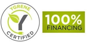 YGRENE Certification